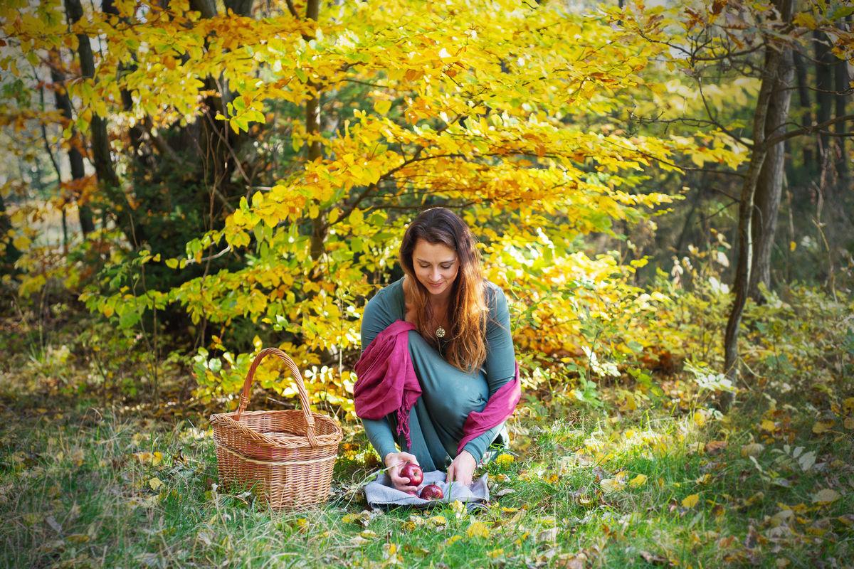 Rituál na podzim