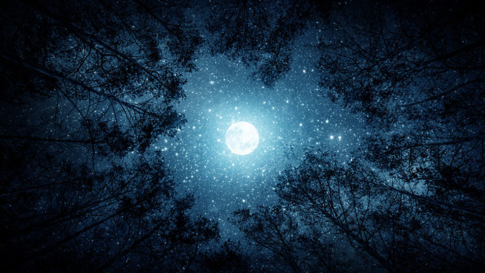 Rituály Luny